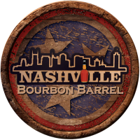 Nashville Bourbon Barrel
